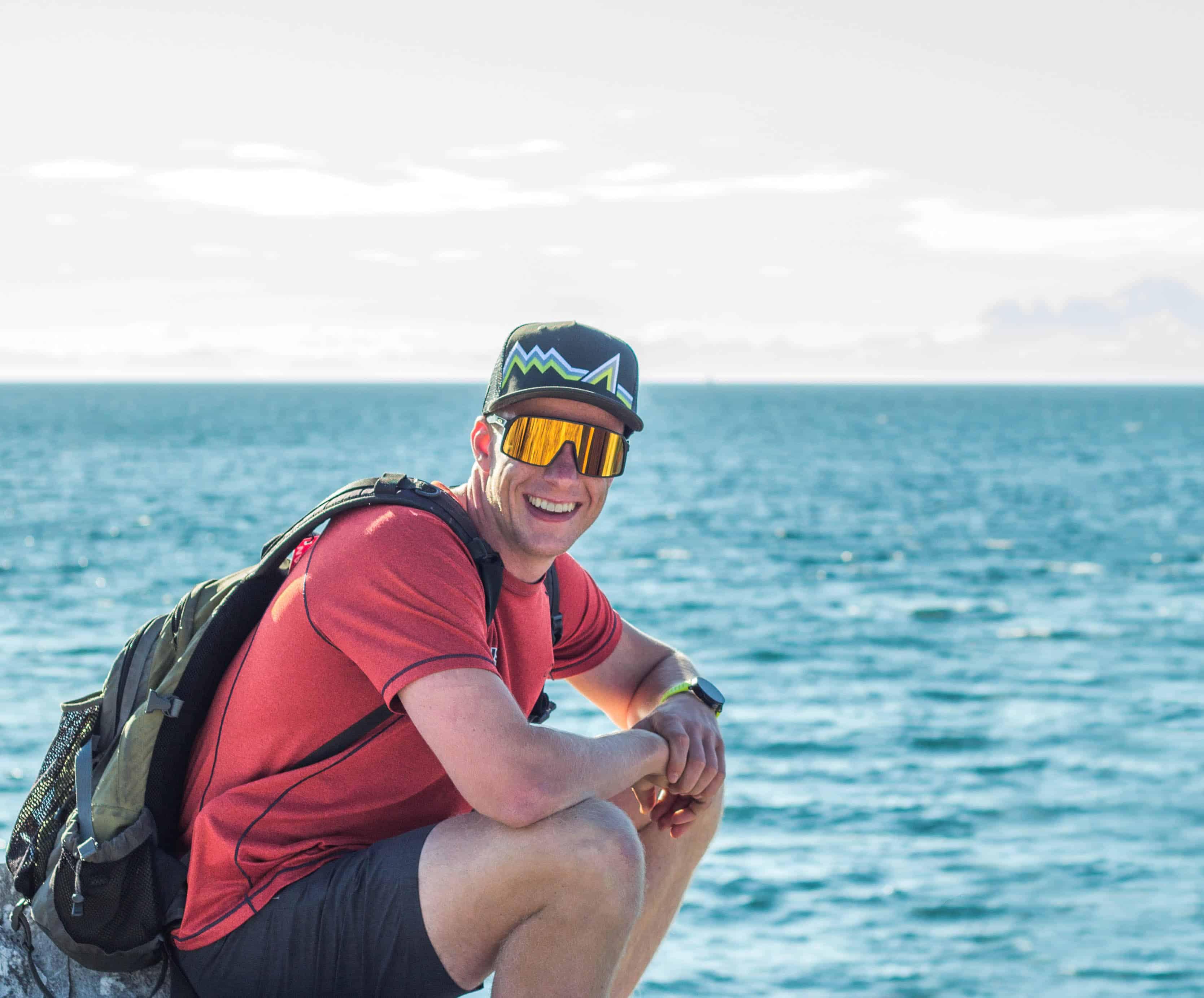 the libby group Logan Hanneman ocean alaska